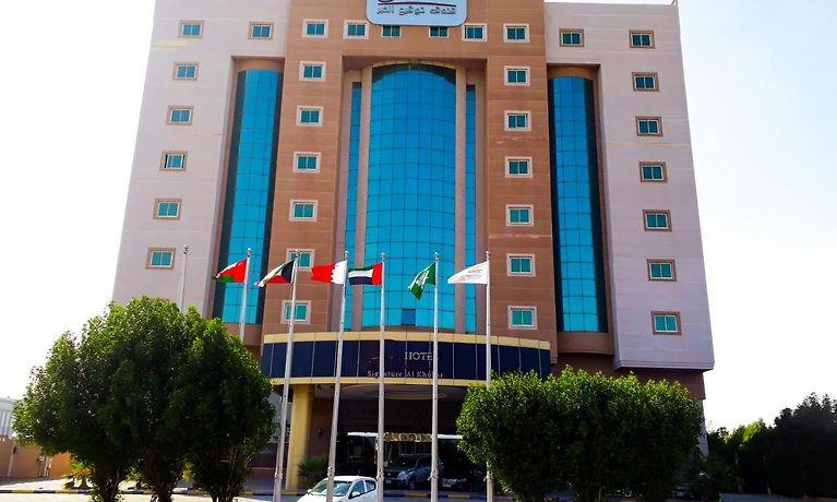 SIGNATURE AL KHOBAR HOTEL, AL KHOBAR - Rates from $155 per